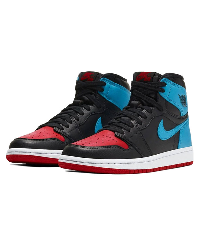 Nike Jordan 1 Retro High 'NC to Chi'
