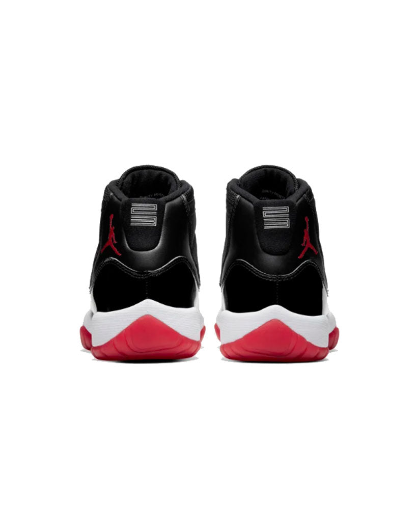 Nike Jordan 11 Retro Playoffs 'Bred' (GS)