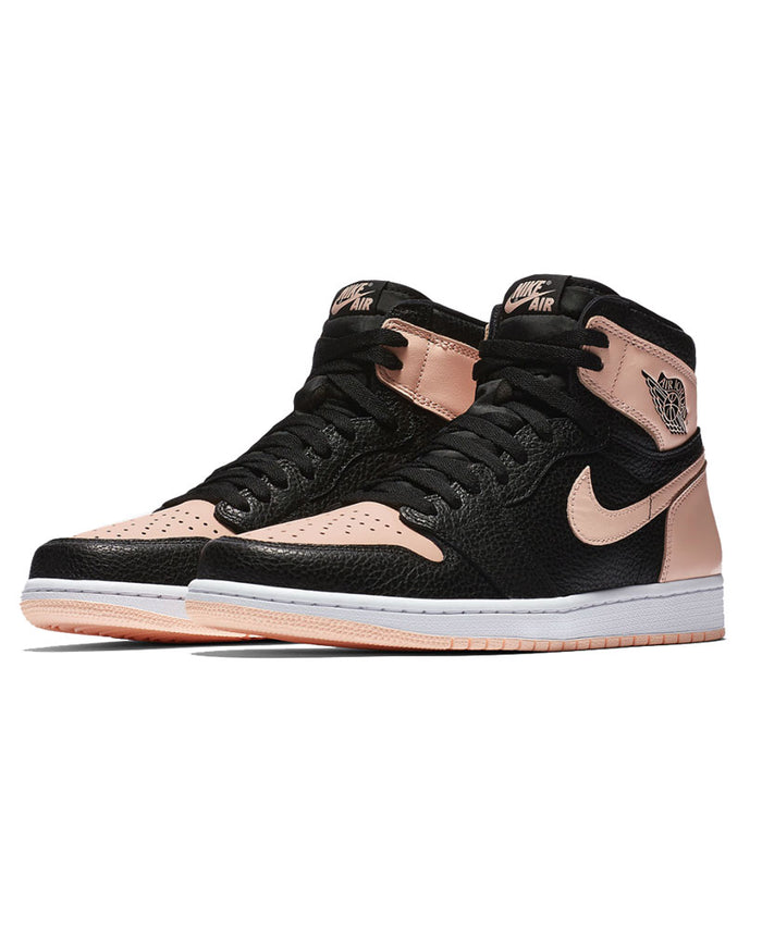 Nike Jordan 1 Retro High 'Crimson Tint'
