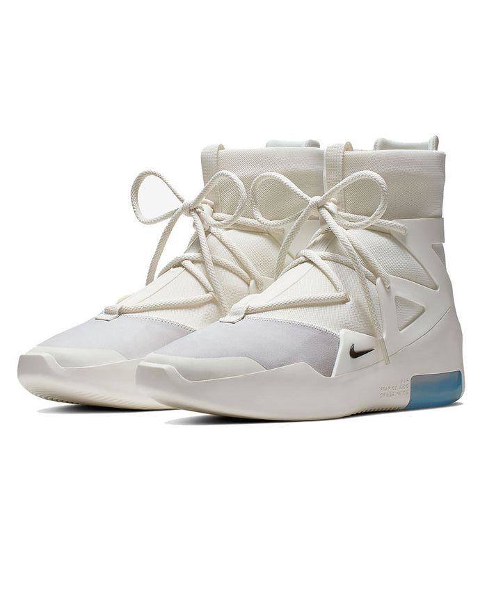 Nike Air Fear Of God 1 'Sail'
