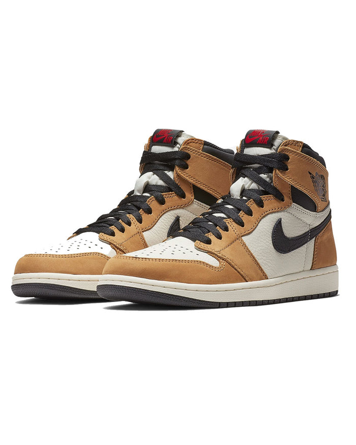 Nike Jordan 1 Retro High 'Rookie of the Year'