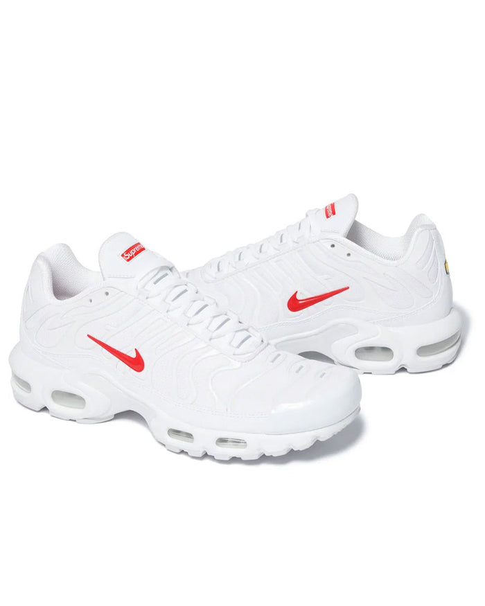 Supreme FW20 White Air Max Plus