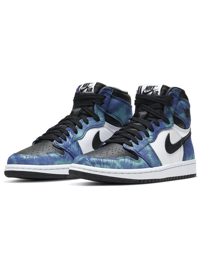 Nike Jordan 1 Retro High 'Tie Dye'