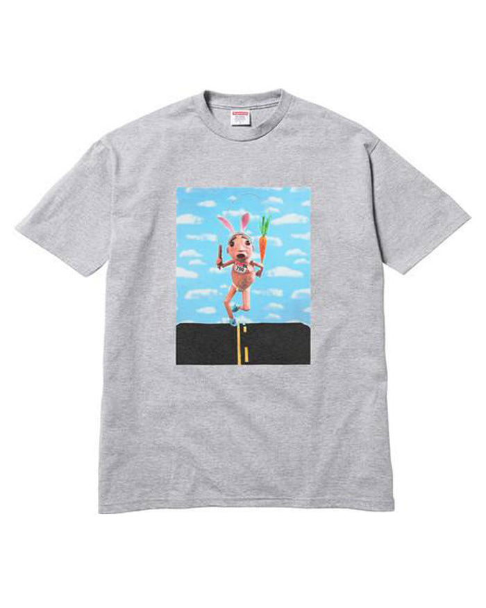 Supreme SS17 Mike Hill Runner T-Shirt