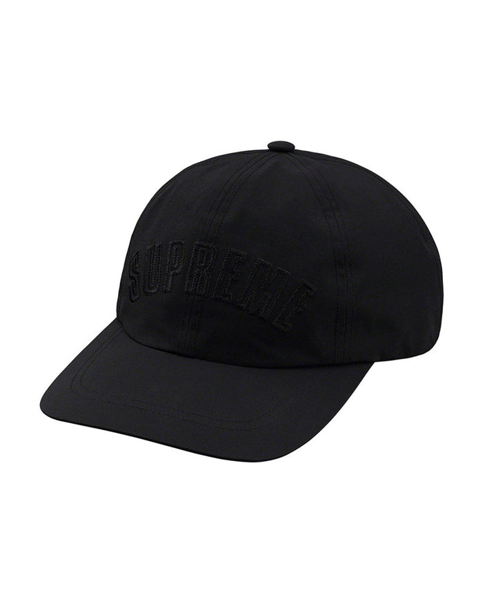 Supreme SS19 Black North Face Hat