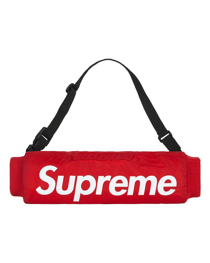 Supreme FW18 Red Hand Warmer