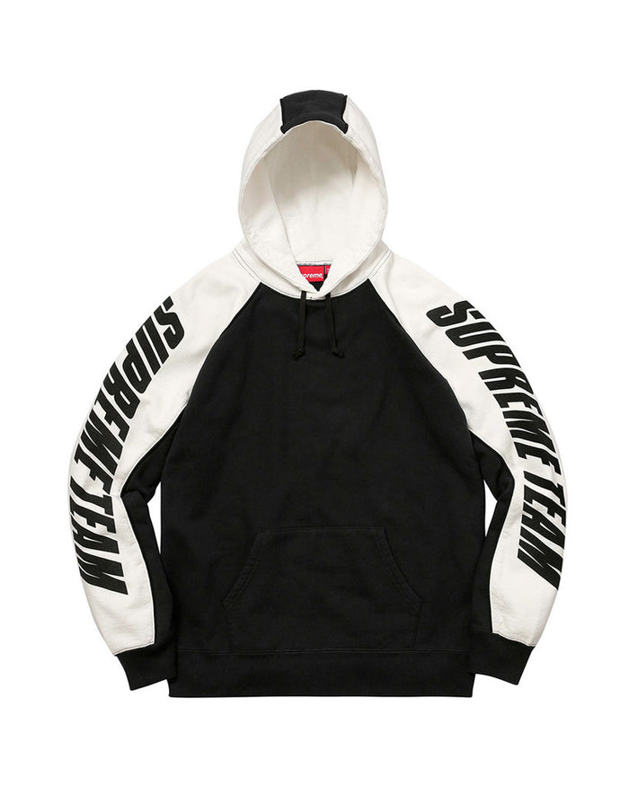 Supreme FW17 Black Supreme GT Sweatshirt