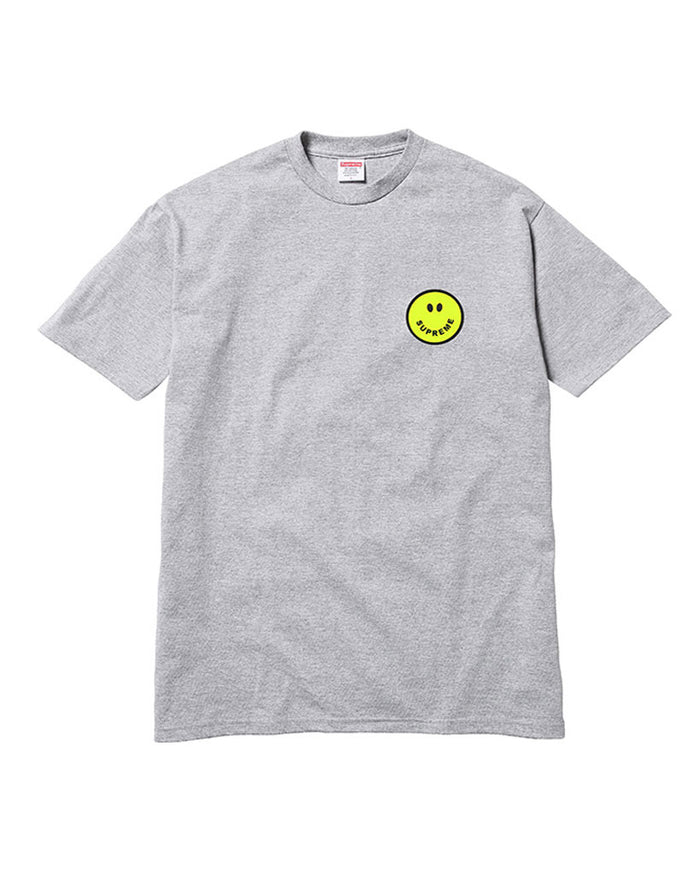 Supreme FW16 Grey Whatever T-Shirt