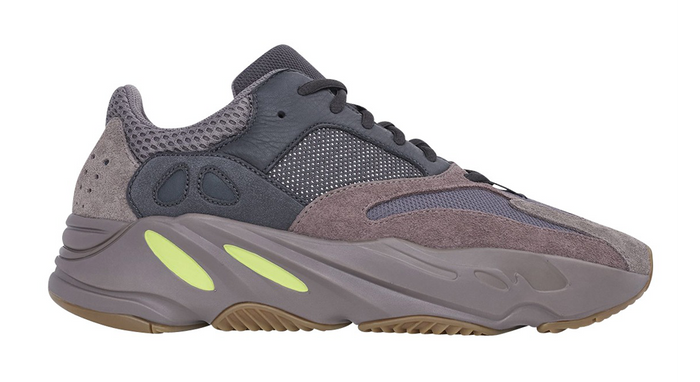Yeezy 700 Wave Runner Muave