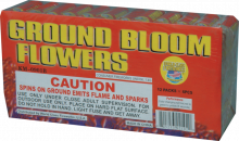 Spinners/Flyers - Ground Bloom Flowers