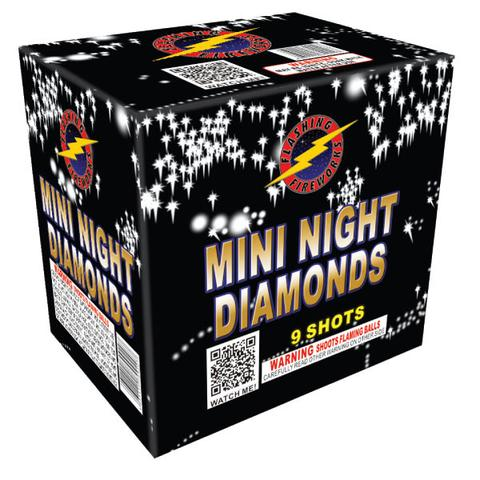 Cakes - Mini - Night Diamonds