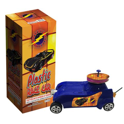 Novelties - Plastic Race Car