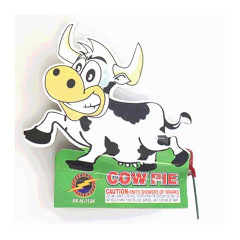 Novelties - Cow Pie