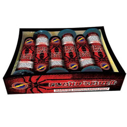 Parachutes - Flying Spider 6 Pack