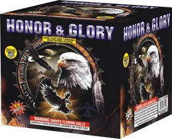 Cakes - 500 Gram - Honor & Glory