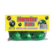 Novelties - Monster Balls