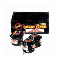 Spinners/Flyers - Space Flyer