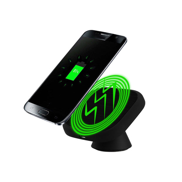 Wireless Car Charger For Samsung Galaxy S8 / S8 Plus, Iphone X