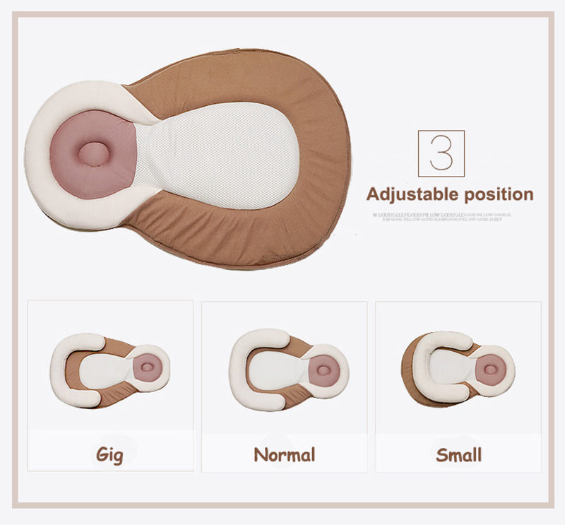 Portable Baby Bed -Mimics a Womb