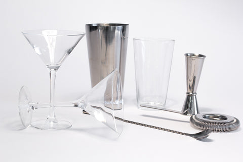 Bar Kit: Martini