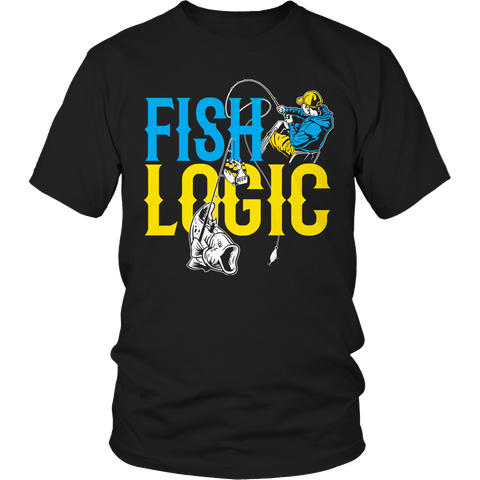 Limited Edition - Fish Logic