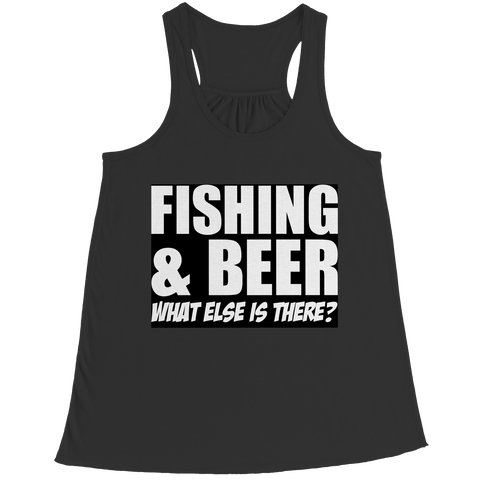 Limited Edition - Fishing and Bxeer What Else is There?
