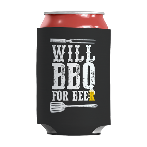 Limited Edition - Will BBQ For Bxer 1