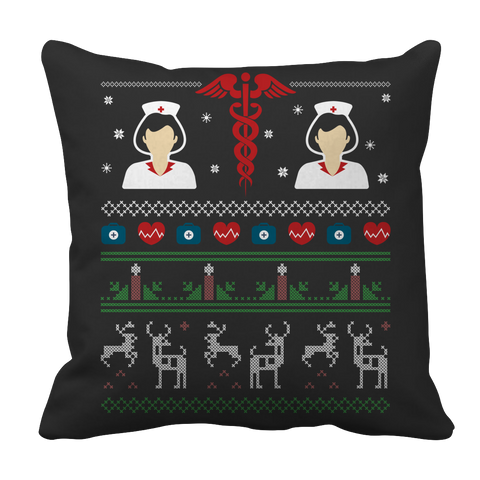 Limited Edition - Nurse Symbol Christmas