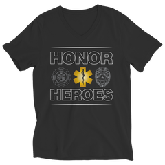 Limited Edition - Honor Heroes-EMT