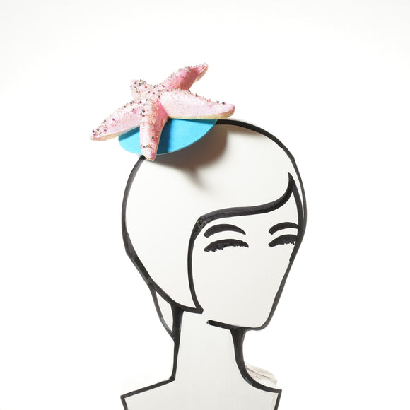 Summer Fascinators