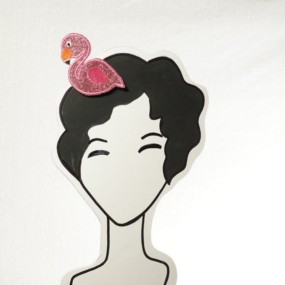 Flat-inators (Low Profile Fascinators!)