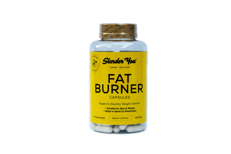 Slender You Fat Burner Capsules