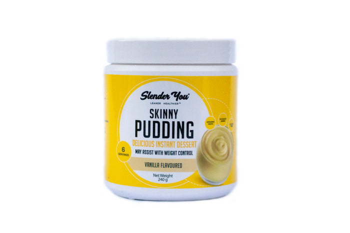 Slender You Skinny Puddings