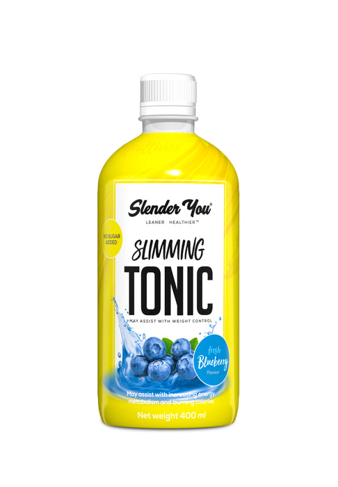 Slender You Slimming Tonics