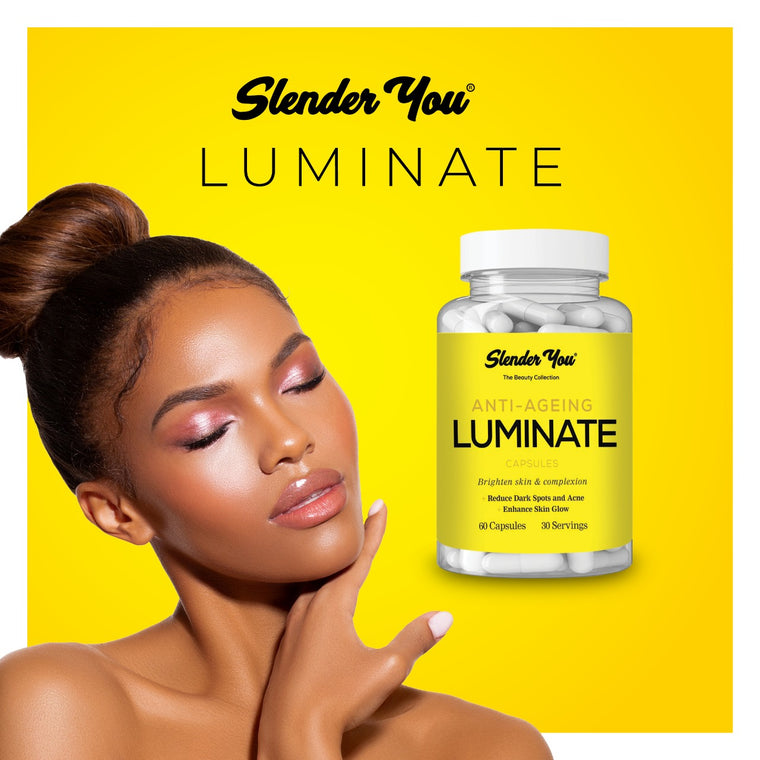 Slender You LUMINATE