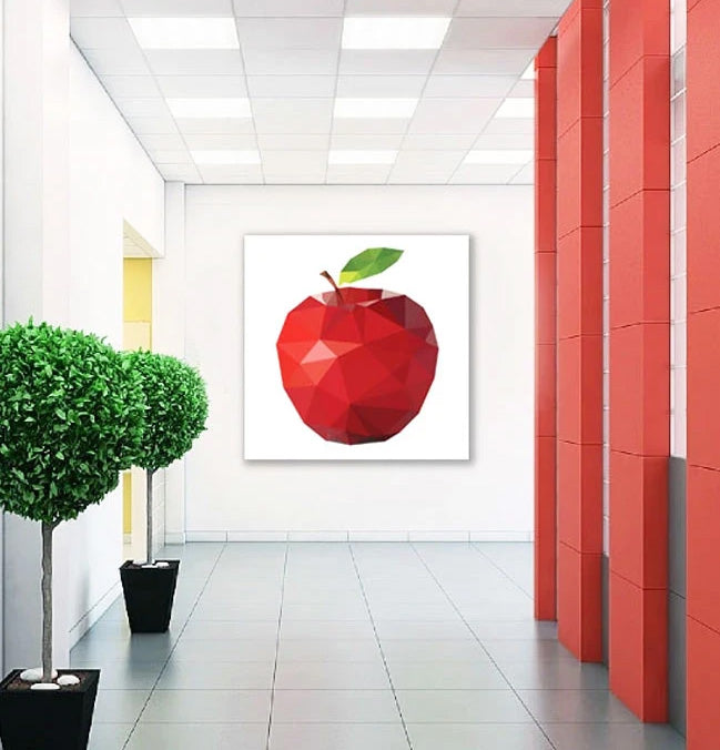 newARTmix – extra-large wall metal art for home and commercial space