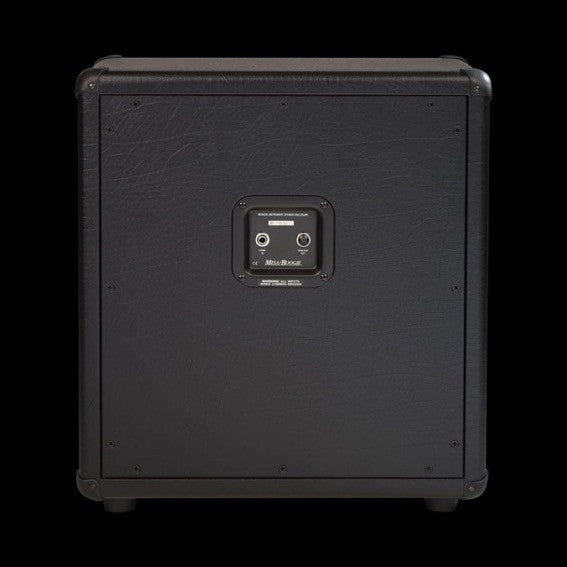 1x12 Mini Rectifier Slant Cabinet - Standard Dress