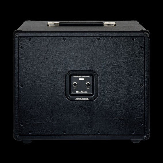 1x12 Thiele Front Ported Compact Cabinet - Standard Dress