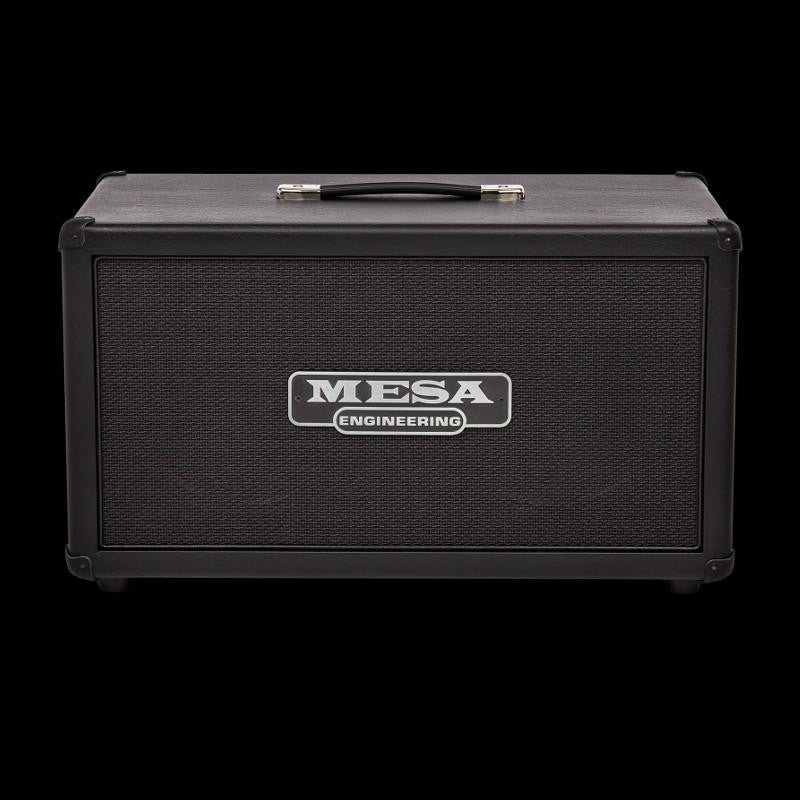 2x12 Rectifier Compact Cabinet - Standard Dress