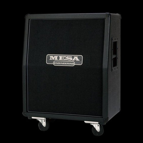 2x12 Rectifier Vertical Slant Cabinet - Standard Dress