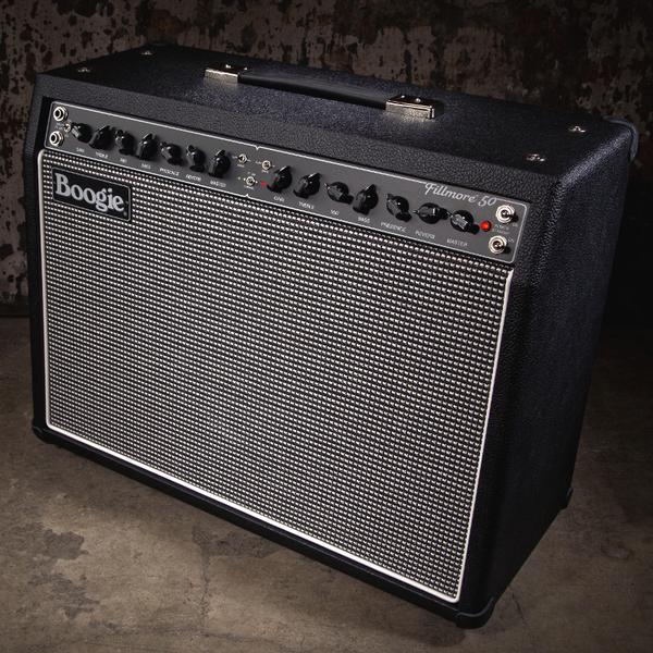 Fillmore 50 1x12 Combo - Standard Dress