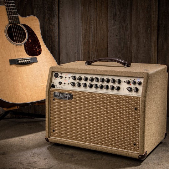 Rosette 300 / Two:Eight Acoustic Combo - Standard Dress