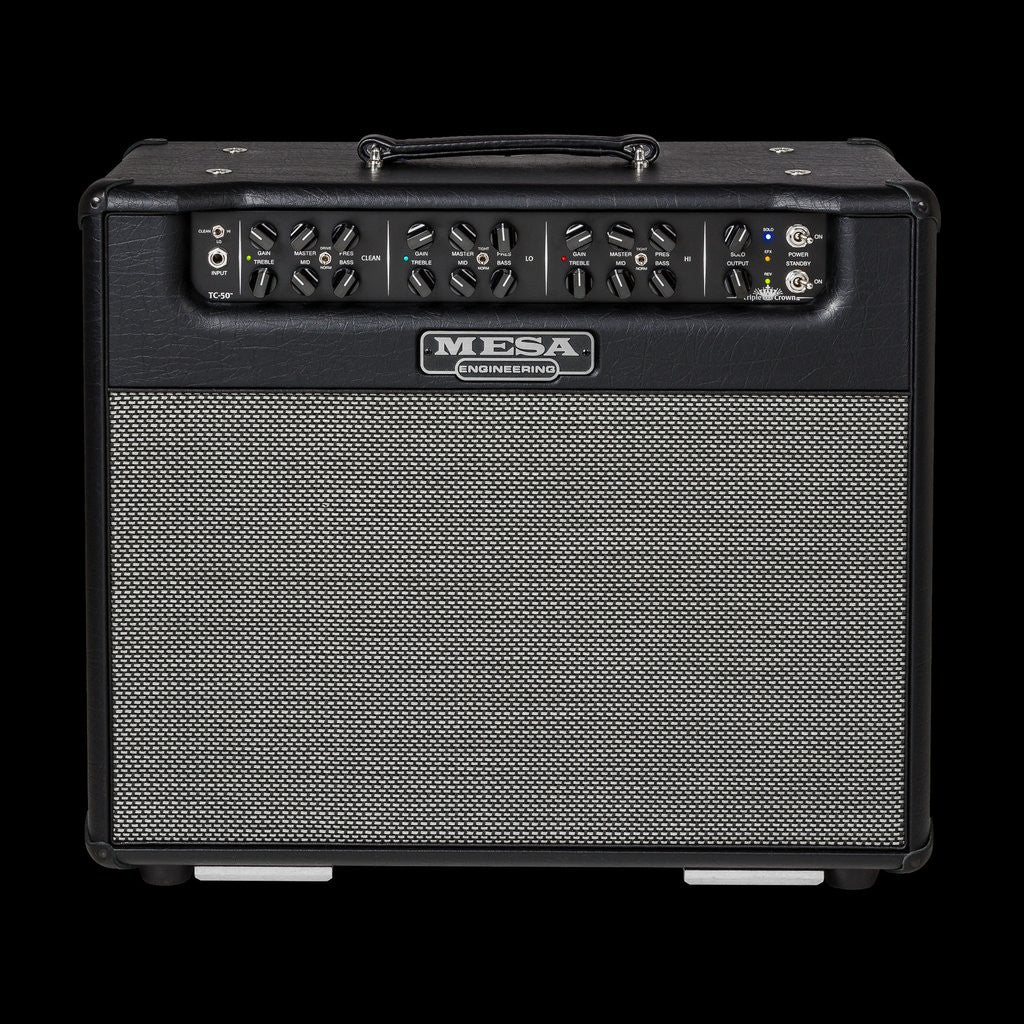 Triple Crown TC-50 1x12 Combo - Standard Dress
