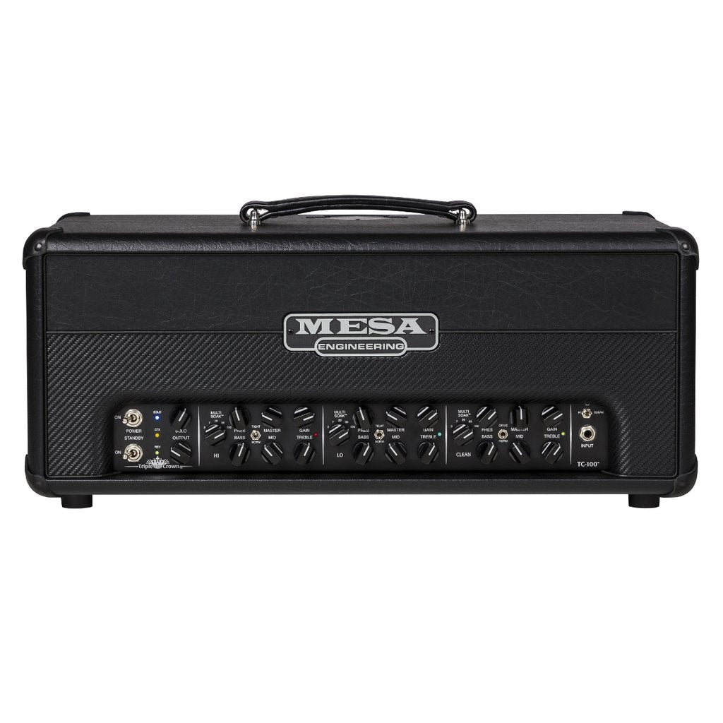 Triple Crown TC-100 Head - Standard Dress
