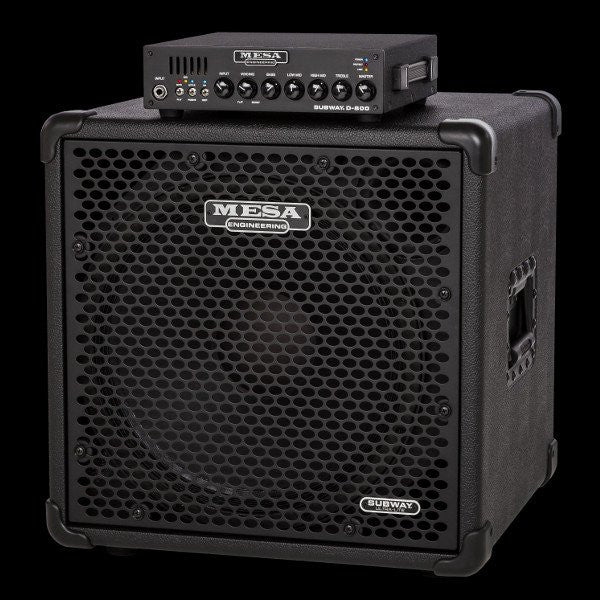 Subway Ultra-Lite 1x15 Bass Cabinet