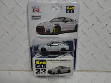 ERA CAR  Gray Nissan GT-R (R35) Nismo 2020  1 of 1200 Made