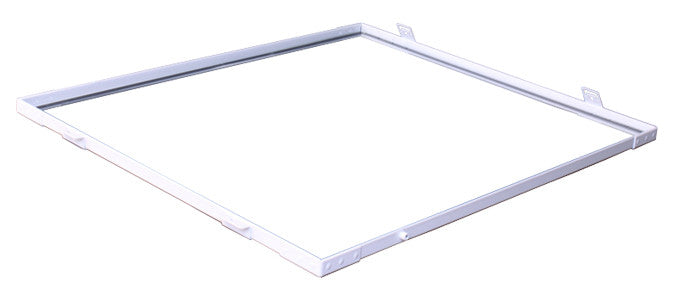 Reflector Replacement Glass Frame Assembly's-SunGro 6 in & 8 in Blockbuster 6 in & 8 in Gen 2 Replacement Glass Frame Assembly