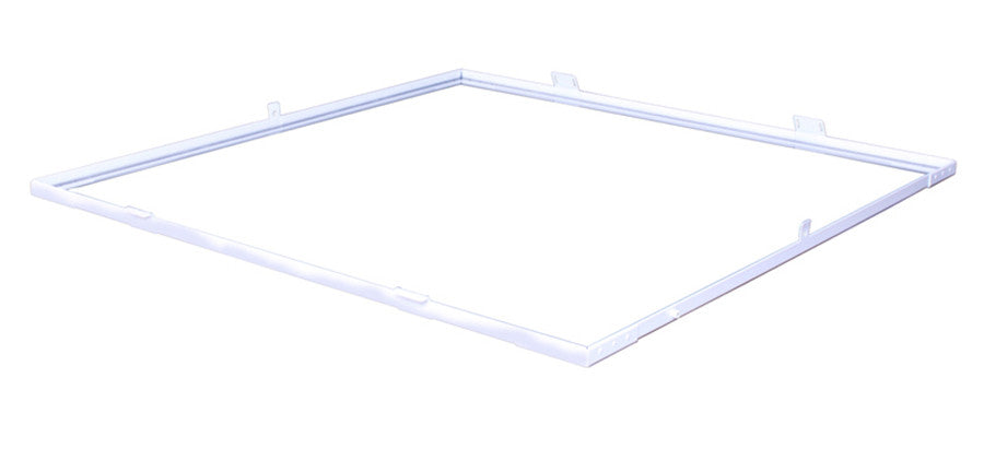 Reflector Replacement Glass Frame Assembly's-Magnum XXXL 6 in Gen 3 Replacement Glass Frame Assembly