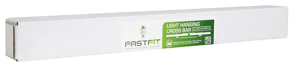 Fast Fit Light Stand Crossbar - 1 each
