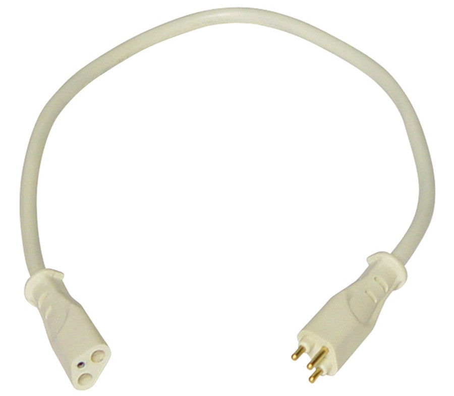 Sun Blaze T5 Strip Light Replacement Jumper Cord 18 in